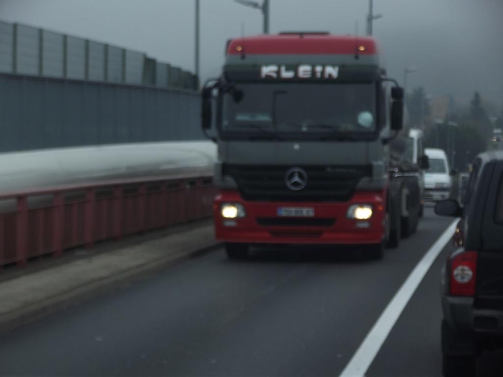 Klein  (Selestat 67) Camio110