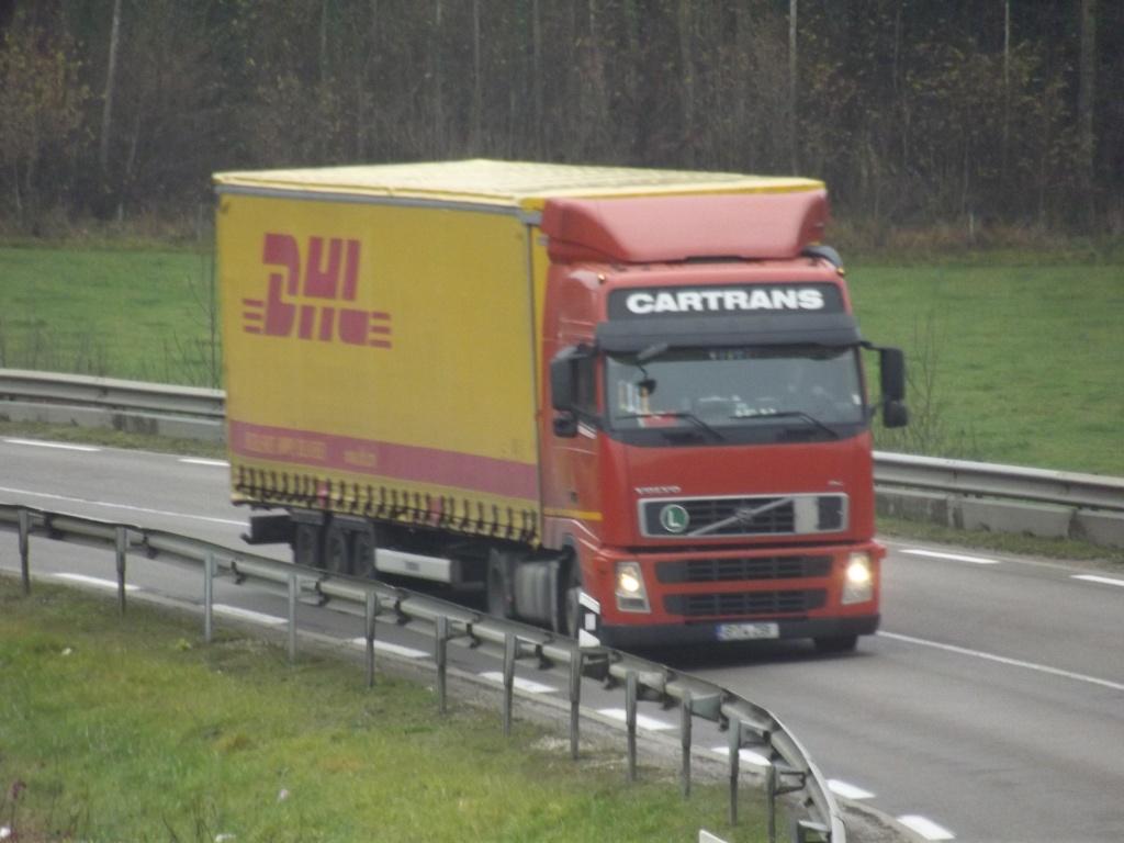Cartrans (Ploiesti) Camio124