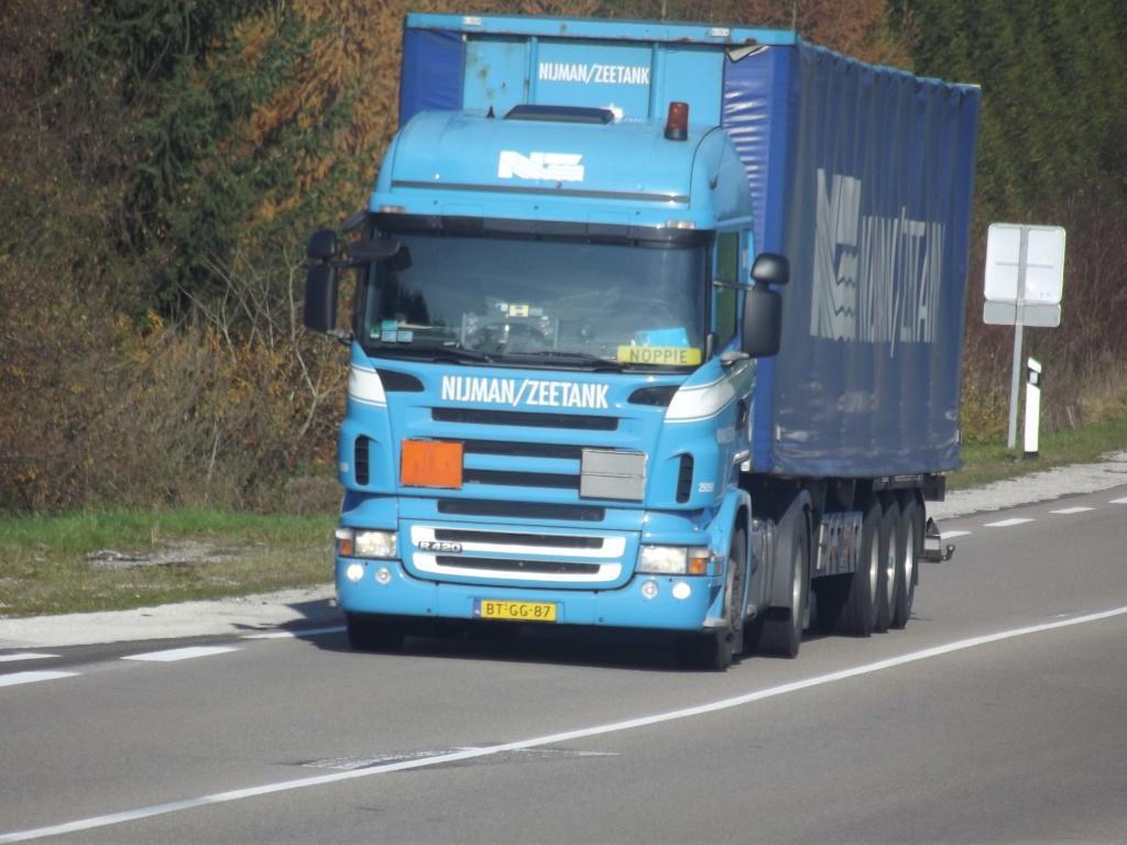 Nijman/Zeetank (Spijkenisse) Camion58