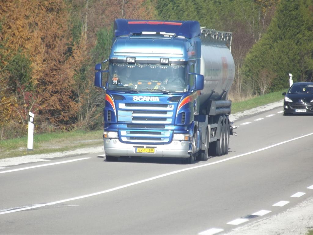 Leo Van Tiel (Schiedam) Camion66