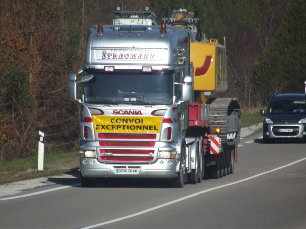 Straumann (Colmar) (68) - Page 2 Camion91