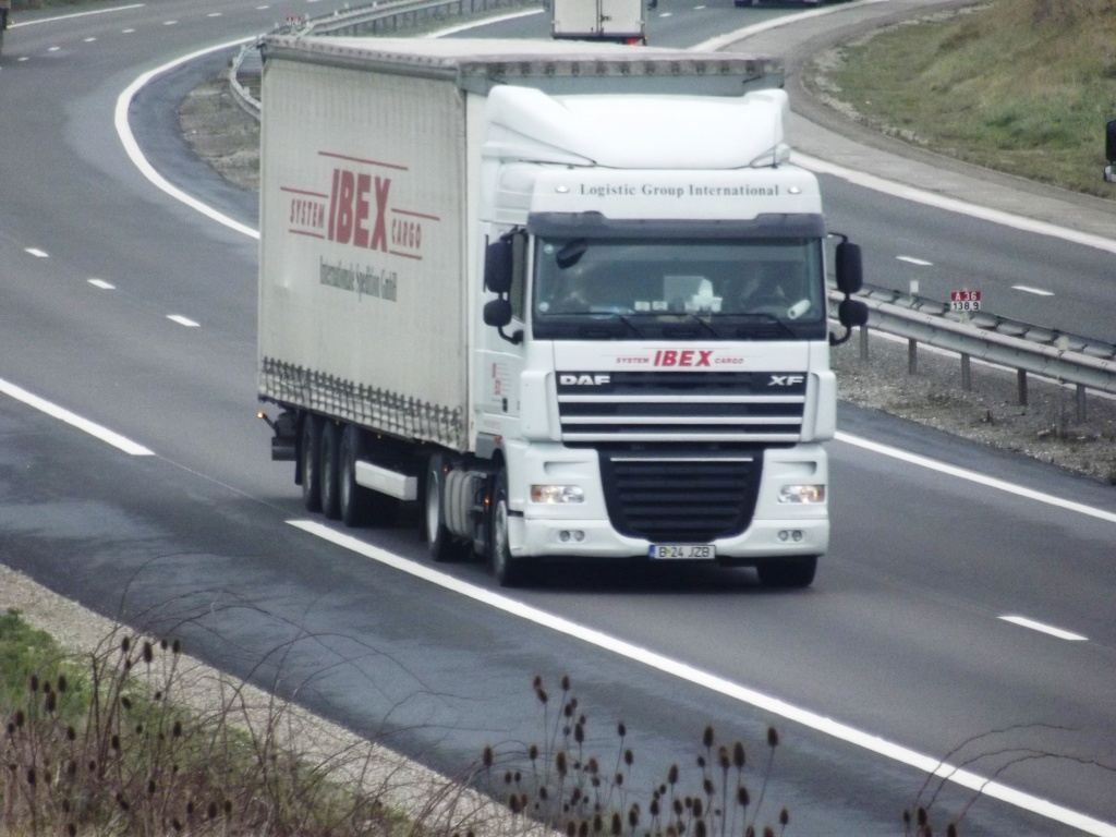 Ibex System Cargo (Schwanau) Const147
