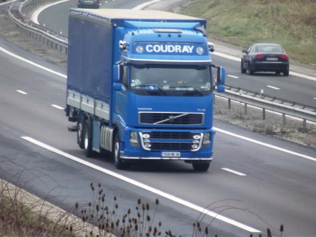 Coudray (Bonneval, 28) Consta42