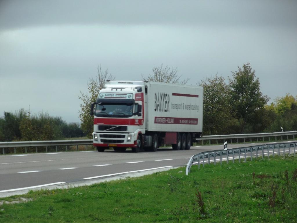 Bakker Transport & Warehousing (Heerenven) Photo121