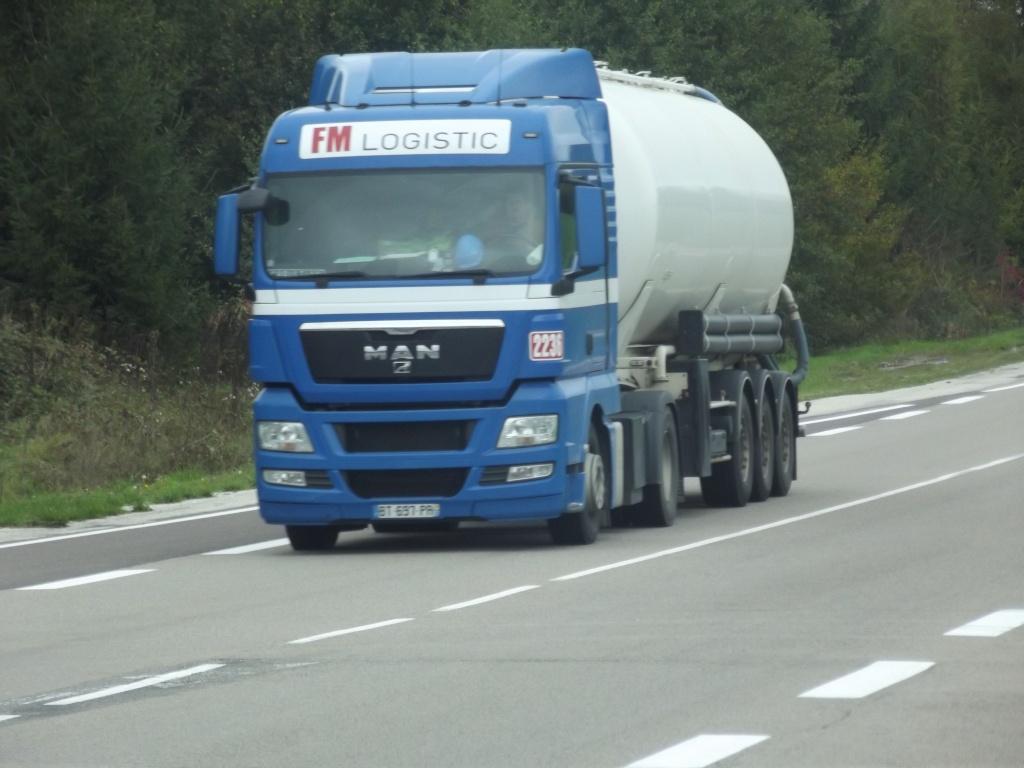 FM Logistic (Faure et Machet Logistic)(Phalsbourg, 57) - Page 2 Photo178