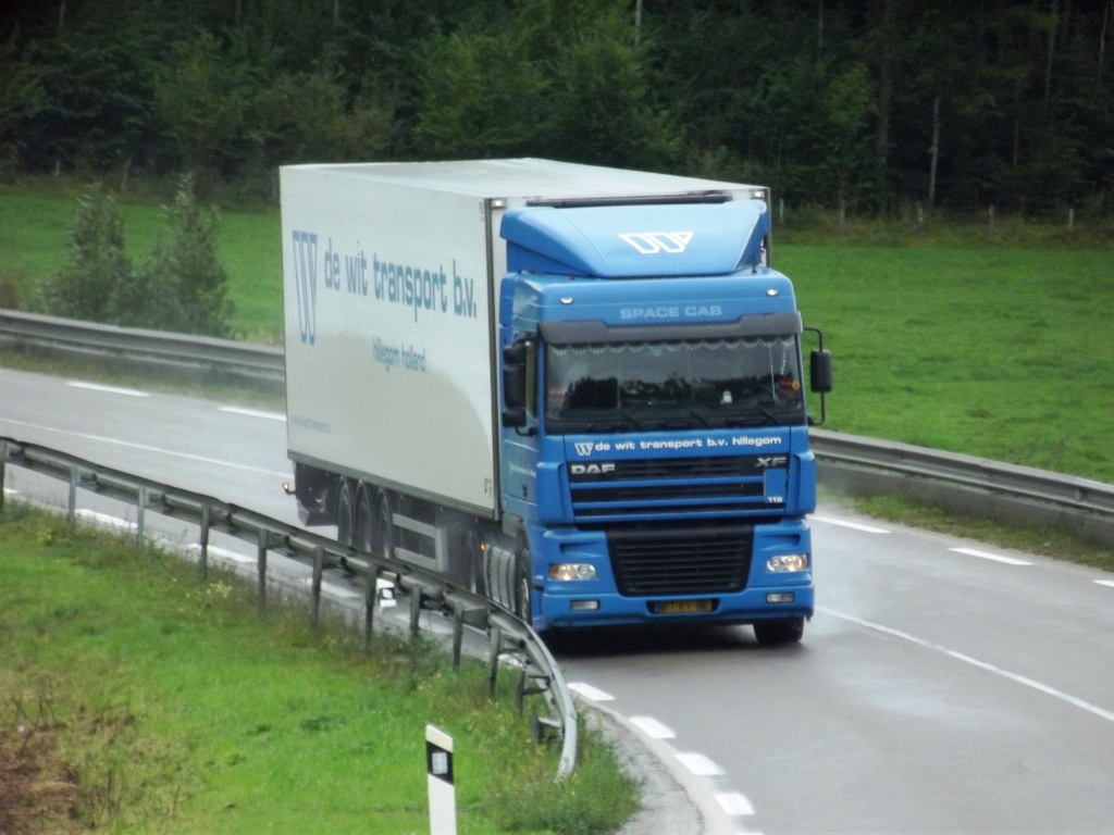 De Wit Transport (Hillegom) Photo_35