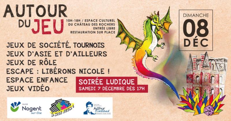 7 et 8 décembre 2019 : Autour du jeu Anj_au10