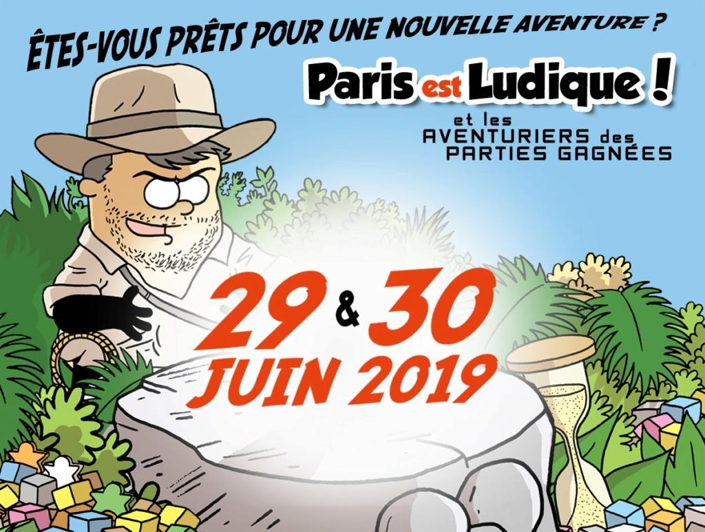 29 et 30 juin 2019 : Paris est Ludique ! Temp10
