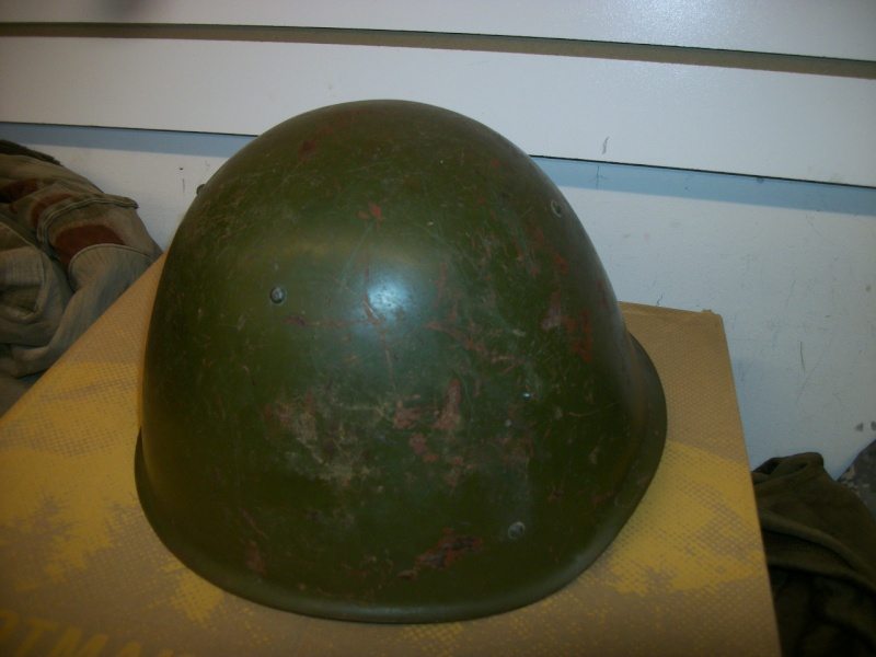 Old Russian Helmet via OEF 102_0123