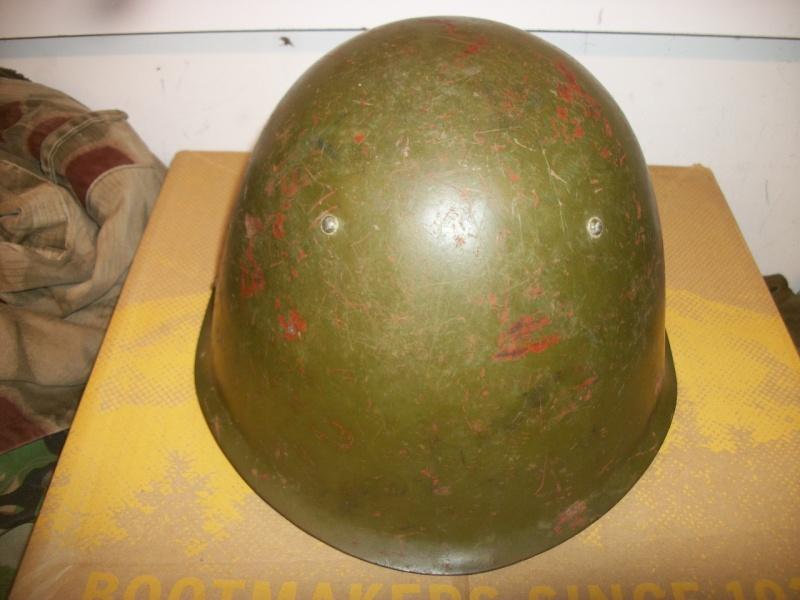 Old Russian Helmet via OEF 102_0124
