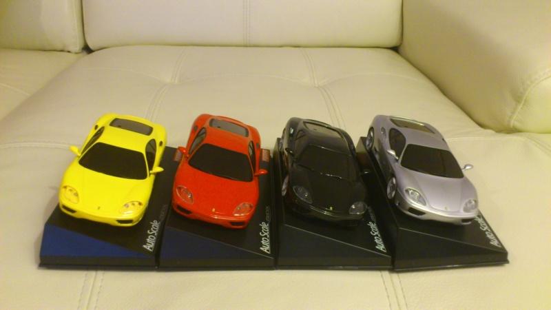 photos de groupe de mes ferrari 360 modena 1er generation Modena10