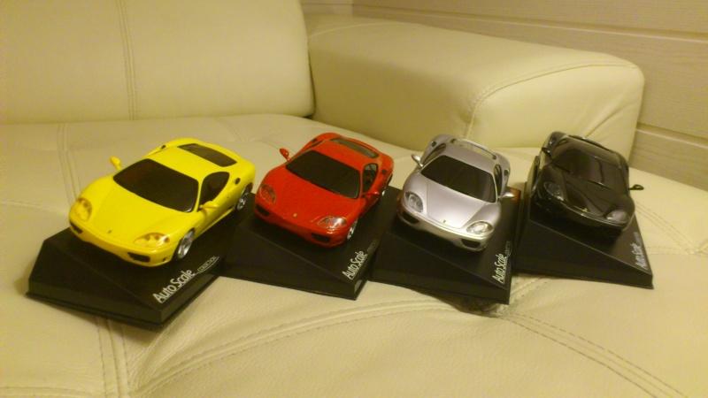 photos de groupe de mes ferrari 360 modena 1er generation Modena11
