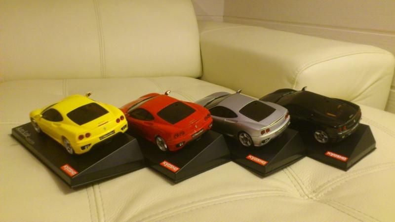 photos de groupe de mes ferrari 360 modena 1er generation Modena13