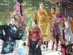 La Chine sac au dos (25) - Au Fujian (福建) octobre 2009 - Episode 2 : les villes de la côte face à Taïwan (台湾)... 25-07-10