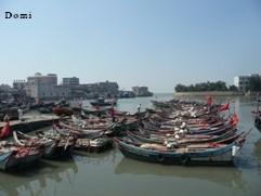 La Chine sac au dos (25) - Au Fujian (福建) octobre 2009 - Episode 2 : les villes de la côte face à Taïwan (台湾)... 25-10-10