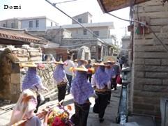La Chine sac au dos (25) - Au Fujian (福建) octobre 2009 - Episode 2 : les villes de la côte face à Taïwan (台湾)... 25-11-10