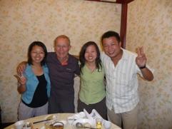 La Chine sac au dos (25) - Au Fujian (福建) octobre 2009 - Episode 2 : les villes de la côte face à Taïwan (台湾)... 25-15-10