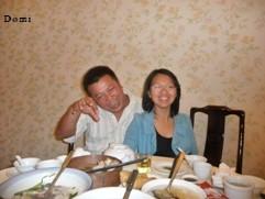 La Chine sac au dos (25) - Au Fujian (福建) octobre 2009 - Episode 2 : les villes de la côte face à Taïwan (台湾)... 25-16-10