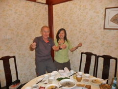 La Chine sac au dos (25) - Au Fujian (福建) octobre 2009 - Episode 2 : les villes de la côte face à Taïwan (台湾)... 25-17-10