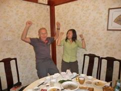 La Chine sac au dos (25) - Au Fujian (福建) octobre 2009 - Episode 2 : les villes de la côte face à Taïwan (台湾)... 25-18-10