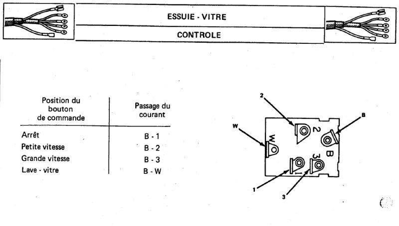 lave glace CJ7 Essuie10