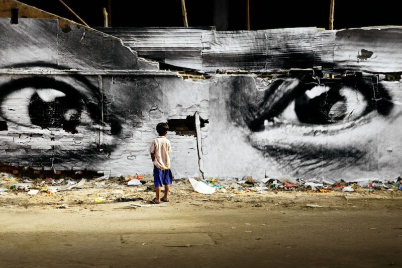 La gallerie Street Art 52066510