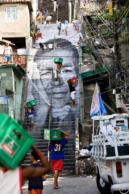 La gallerie Street Art Escali10