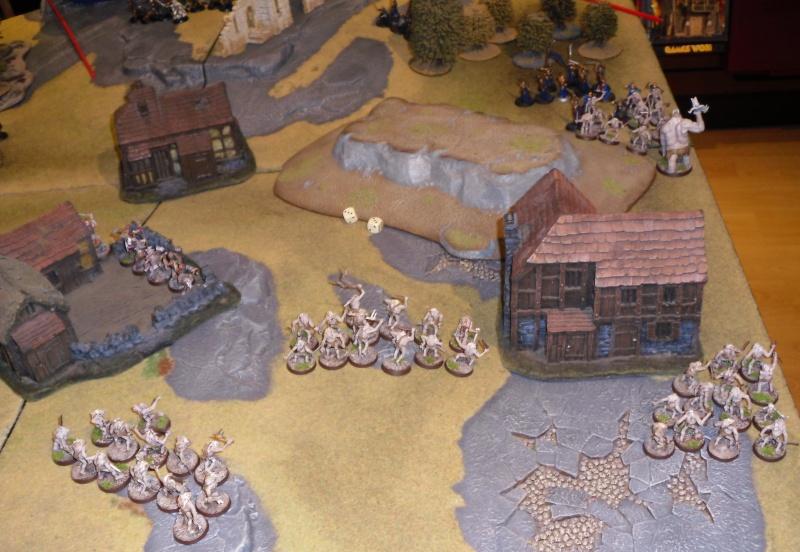 Gobelins VS Ultime Alliance. Dsci8219