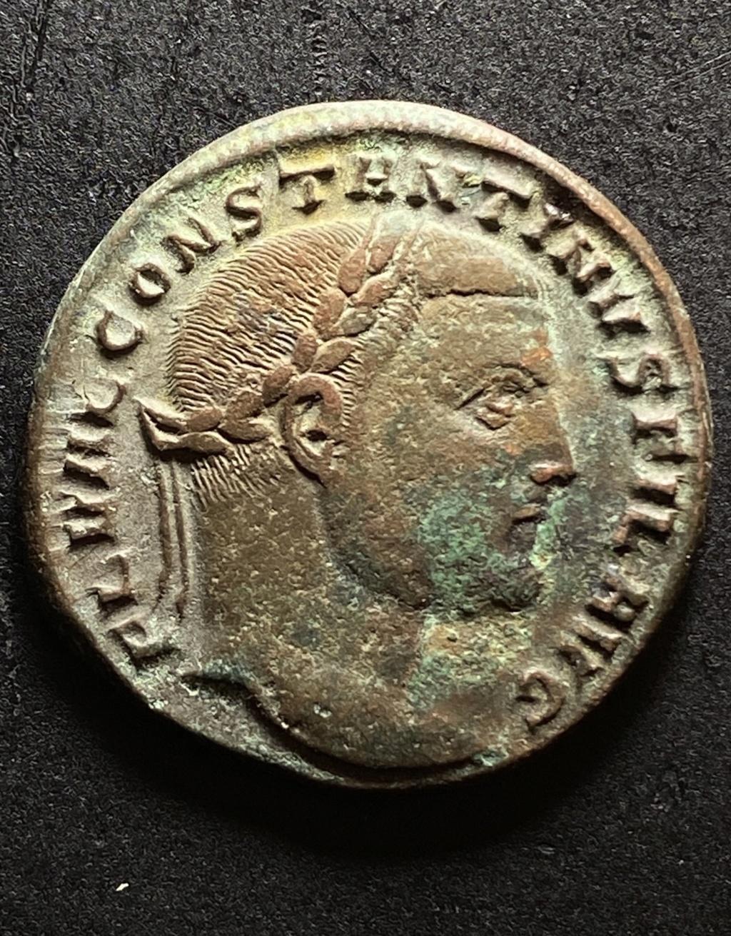 Le GENIO de Constantin I 9358d010