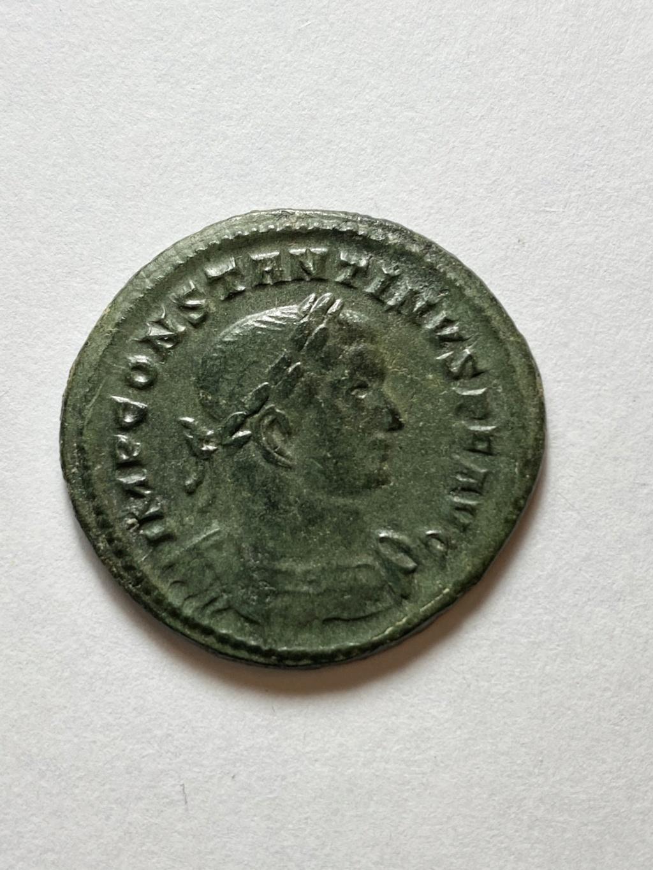 Constantin I en vente Bd17b510