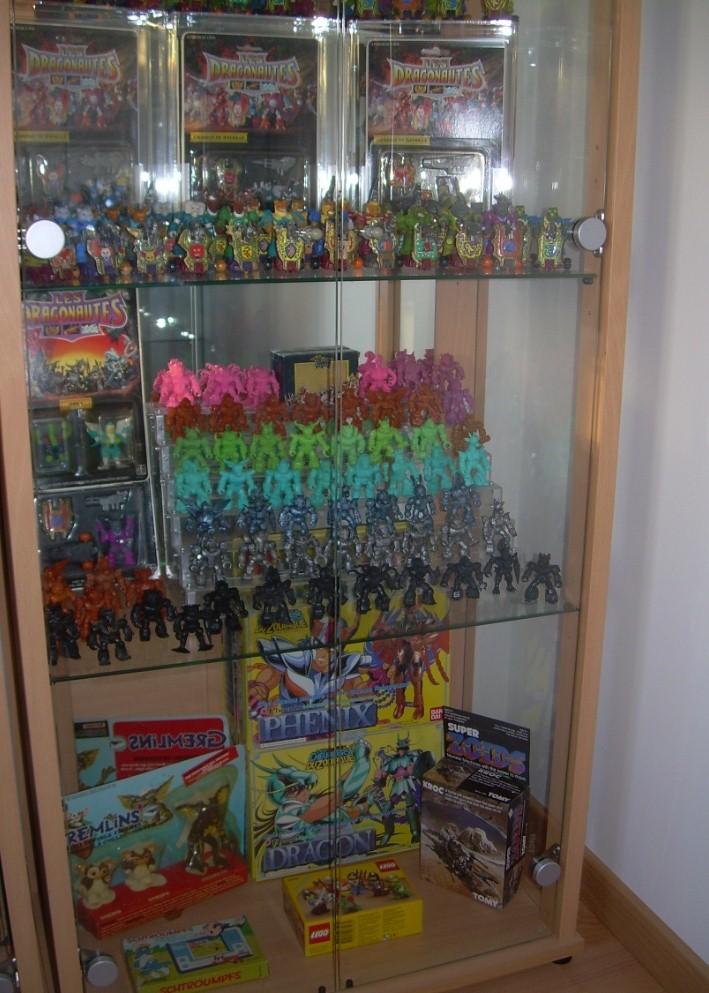 Tout sur les DRAGONAUTES - Laser Beast - Transformers Vitrin11
