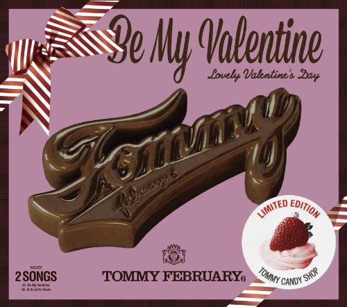 Tommy february6 - Be My Valentine 51smuv10