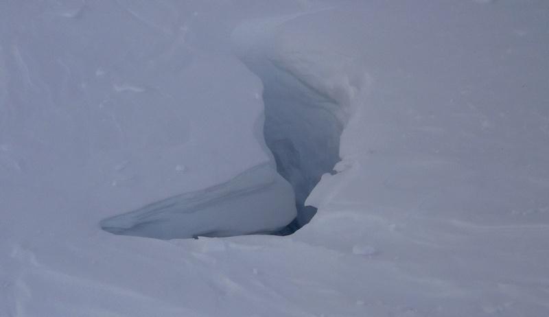 Grands Montets >>> glacier d'Argentière. - Page 2 Dsc00714
