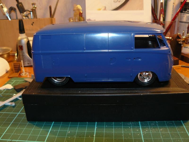 VW Combi V8 001410