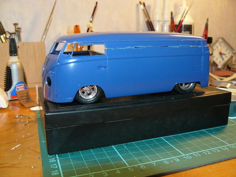 VW Combi V8 001510