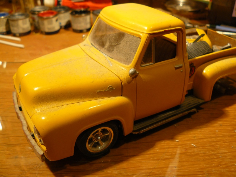 Ford F100 pick-up (le wip) Ford_f11