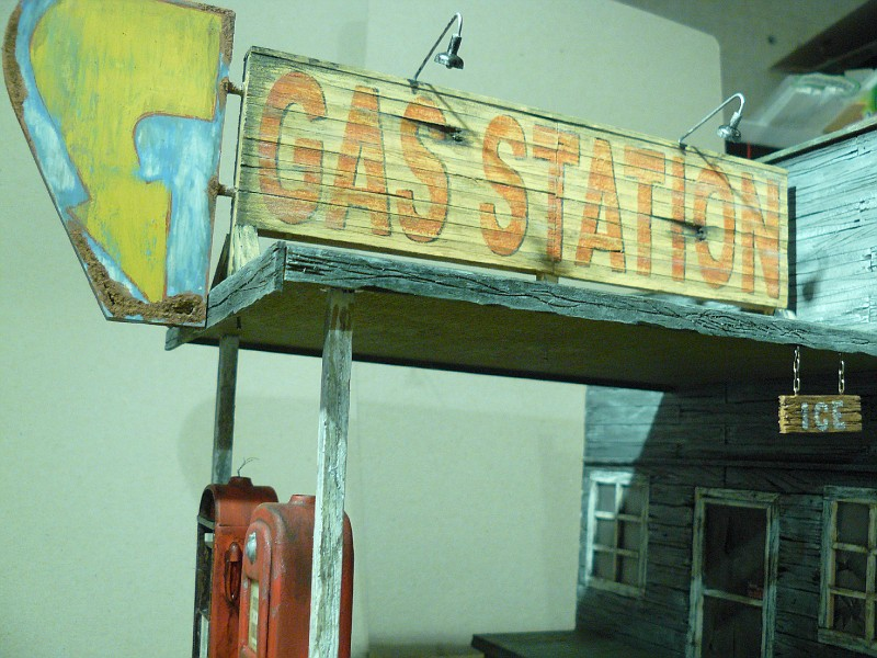 Gas Station Gas_st31