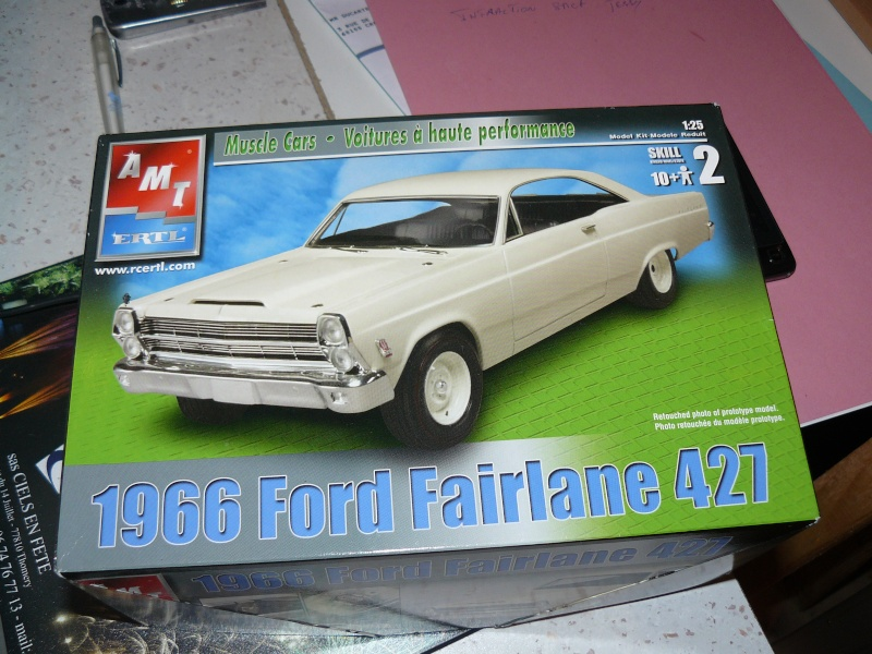 Ford Failane 427 1966 P1220310