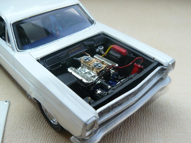 Ford Fairlane 427 1966 P1220813