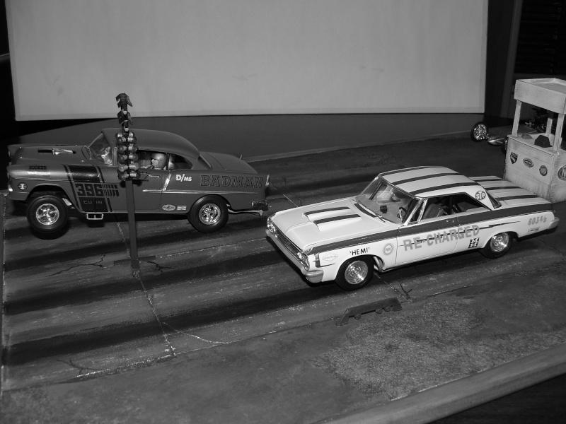 piste de drag vintage P1250714