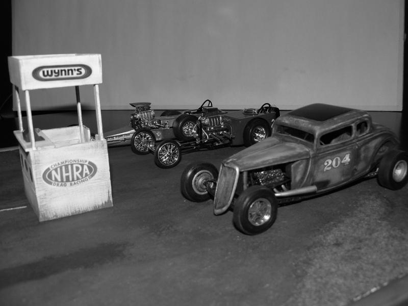piste de drag vintage P1250715