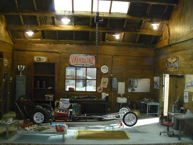 Garage drag P1270410