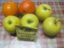 compote de pommes et oranges au micro-ondes.photos. Compot11