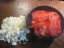 pizza aux champignons et tomates séchées.photos. Pizza_19