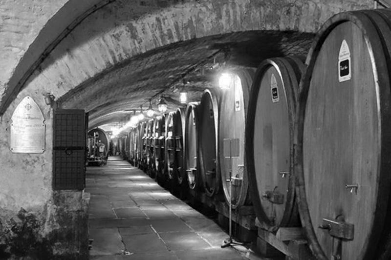 Cave historique des Hospices de Strasbourg Yvufut10