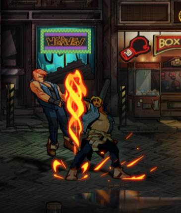 Street of Rage 4 annoncée par lizardcube - Page 4 Captur36