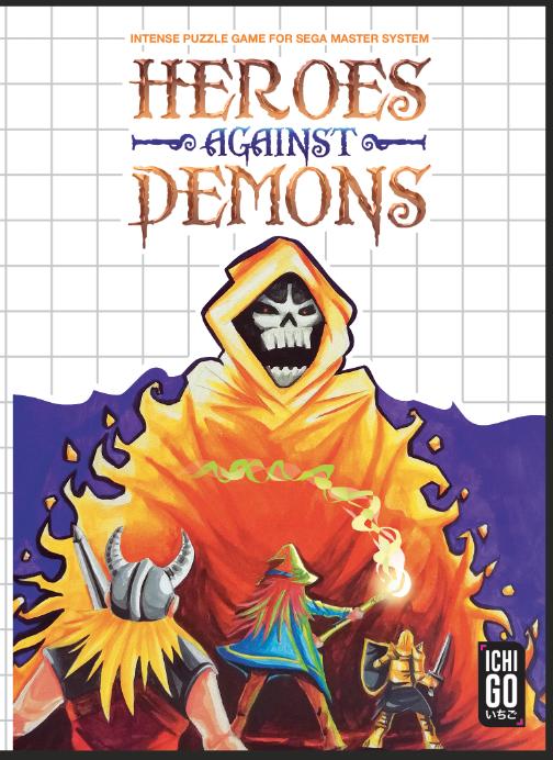 Heroes against Demons Captur57