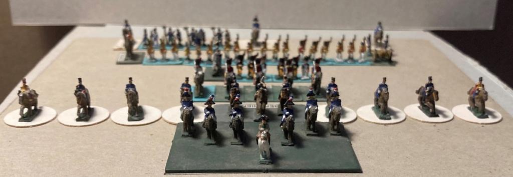 I° Empire : État-Major Général de ma Grande Armée de NAPOLÉON I°. 1-2-im11