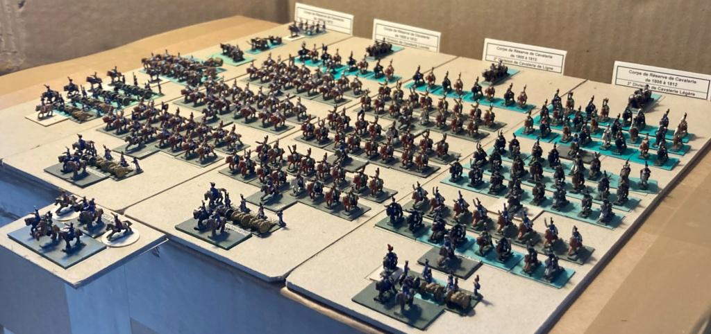 I° Empire : Réserve de Cavalerie de la Grande Armée 1805 / 1812 (au 1/300°) 7-1_im12