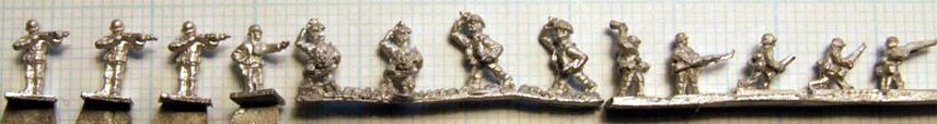 Petit comparatif de figurines dites 6 mm. Wwii_f10